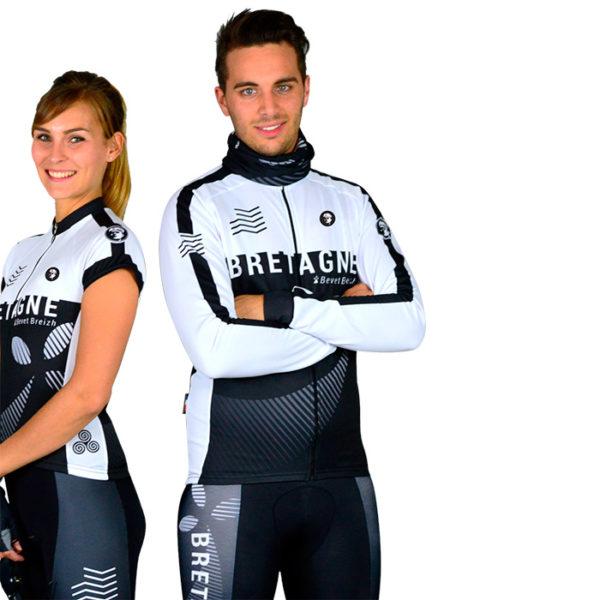 maillot manche longues bretagne performance Vente, Réparation vélos, accessoires et équipements cycliste Landerneau finistère